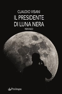 Cover Il presidente di Luna nera