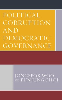 Cover Political Corruption and Democratic Governance