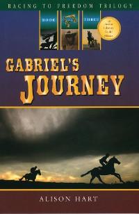 Cover Gabriel's Journey
