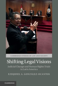 Cover Shifting Legal Visions