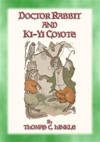 Cover DOCTOR RABBIT and KI-YI COYOTE