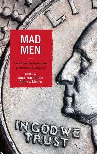 Cover Mad Men