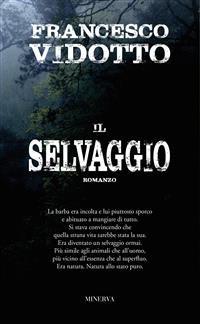 Cover Il Selvaggio