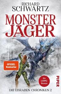 Cover Monsterjäger
