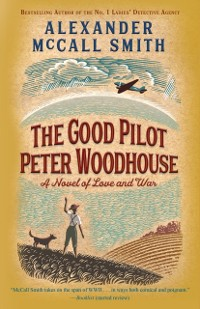 Cover Good Pilot Peter Woodhouse
