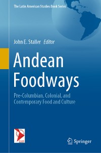 Cover Andean Foodways