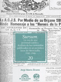 Cover Sursum