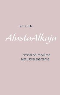 Cover AlustaAlkaja
