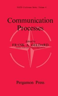 Cover Communication Processes