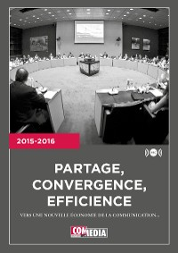 Cover Partage, convergence, efficience