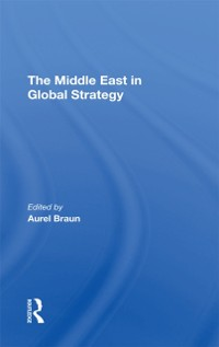 Cover Middle East In Global Strategy