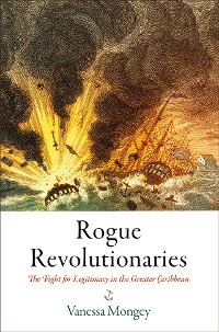 Cover Rogue Revolutionaries