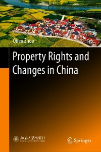 Cover Property Rights and Changes in China
