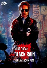 Cover BLACK RAIN