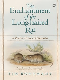Cover The Enchantment of the Long-haired Rat