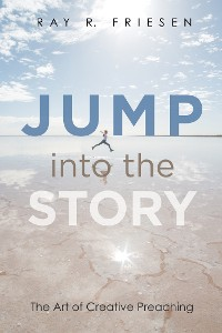 Cover Jump into the Story