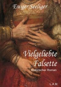 Cover Vielgeliebte Falsette