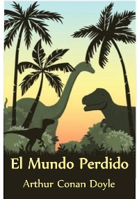 Cover El Mundo Perdido (Translated)