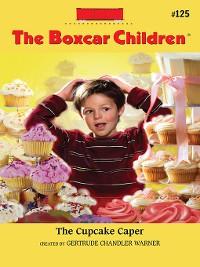 Cover The Cupcake Caper
