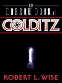 Cover The Narrow Door at Colditz