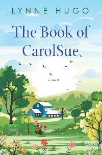Cover The Book of CarolSue