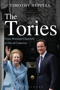 Cover Tories
