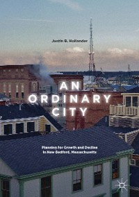 Cover An Ordinary City