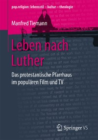 Cover Leben nach Luther