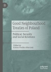 Cover Good Neighbourhood Treaties of Poland