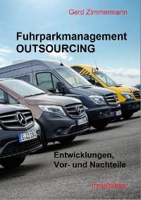 Cover Fuhrparkmanagement OUTSOURCING