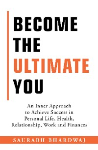Cover Become the Ultimate You