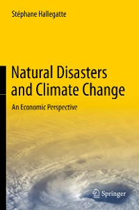 Cover Natural Disasters and Climate Change