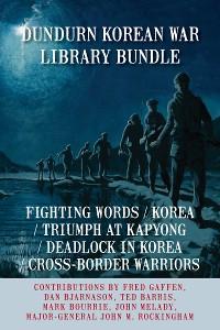 Cover Dundurn Korean War Library Bundle
