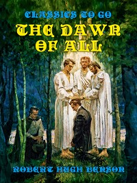 Cover The Dawn of All