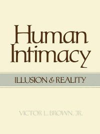 Cover Human Intimacy