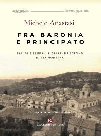 Cover Fra Baronia e Principato