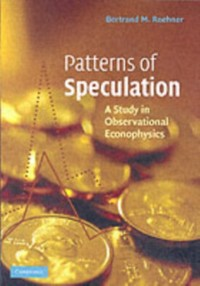 Cover Patterns of Speculation