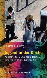 Cover Jugend in der Kirche