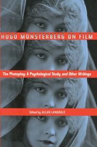 Cover Hugo Munsterberg on Film