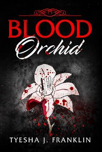 Cover Blood Orchid