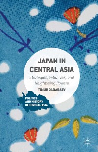 Cover Japan in Central Asia