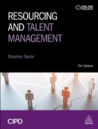 Cover Resourcing and Talent Management