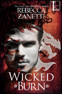 Cover Wicked Burn