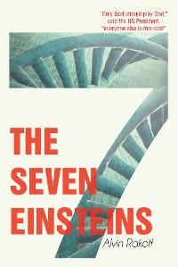 Cover The Seven Einsteins