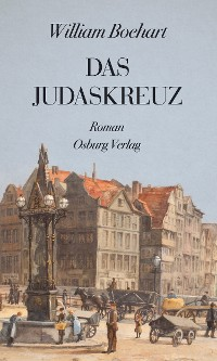 Cover Das Judaskreuz
