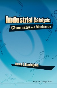 Cover Industrial Catalysis