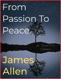 Cover From Passion to Peace