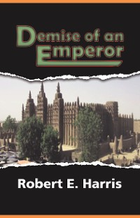 Cover The Demise Of An Emperor Before The Atlantic Slave Trade