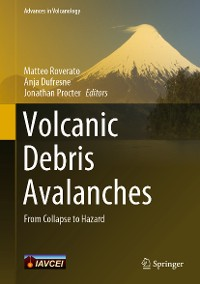 Cover Volcanic Debris Avalanches