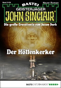 Cover John Sinclair 2159 - Horror-Serie